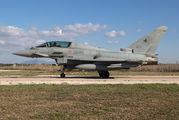 MM55094 - Italy - Air Force Eurofighter Typhoon T aircraft
