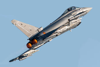 C.16-48 - Spain - Air Force Eurofighter Typhoon S