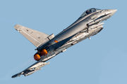C.16-48 - Spain - Air Force Eurofighter Typhoon S aircraft