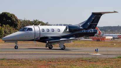 PR-PLO - Private Embraer EMB-500 Phenom 100