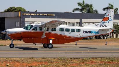 PT-WZN - Two Táxi Aéreo Cessna 208B Grand Caravan