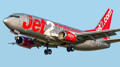 G-CELJ - Jet2 Boeing 737-300
