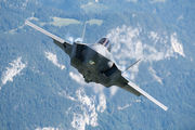MM7360 - Italy - Air Force Lockheed Martin F-35A Lightning II aircraft
