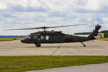 10-20318 - USA - Army Sikorsky UH-60M Black Hawk