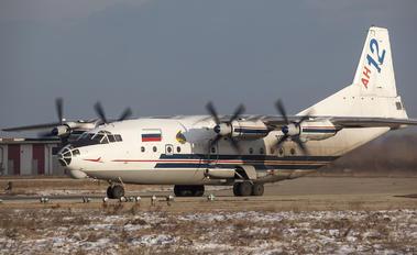 11529 - RSK MiG Antonov An-12 (all models)