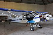 LV-HEE - Private Piper PA-18 Super Cub aircraft