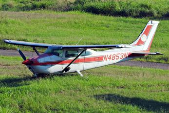 N4853N - Private Cessna 182 Skylane (all models except RG)