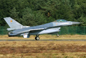FA-70 - Belgium - Air Force General Dynamics F-16AM Fighting Falcon aircraft