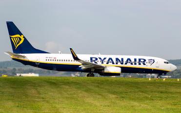 SP-RSO - Ryanair Sun Boeing 737-8AS