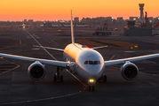 VT-TSD - Vistara Boeing 787-9 Dreamliner aircraft
