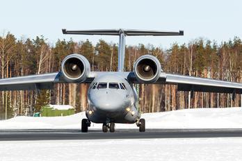 47 RED - Russia - Air Force Antonov An-72