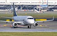 SP-LDK - LOT - Polish Airlines Embraer ERJ-170 (170-100) aircraft