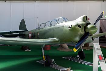 3A-AA - Austria - Air Force Yakovlev Yak-18