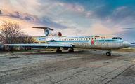 RA-42541 - Kuban Airlines (ALK-Avialinii Kubani) Yakovlev Yak-42 aircraft