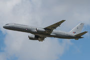 NZ7572 - New Zealand - Air Force Boeing 757-200 aircraft