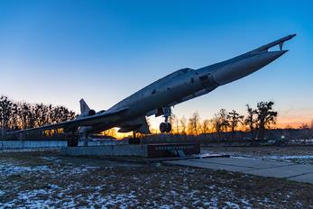 07 BLUE - Ukraine - Air Force Tupolev Tu-22 Blinder (all models)