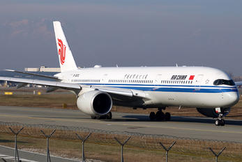 B-307C - Air China Airbus A350-900