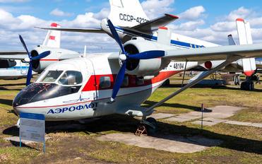CCCP-48104 - Aeroflot Antonov An-14