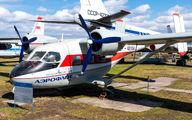 CCCP-48104 - Aeroflot Antonov An-14 aircraft