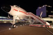 N8083H - TWA Lockheed L-1649A Starliner aircraft