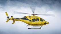 F-HBEL - Samu Bell 429 Global Ranger aircraft