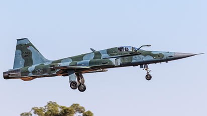 4861 - Brazil - Air Force Northrop F-5EM Tiger II