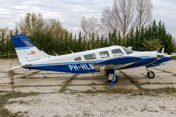 PH-HLM - Private Piper PA-34 Seneca