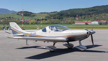 F-JGEP - Private Aerospol WT9 Dynamic