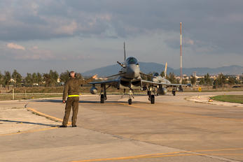 MM7312 - Italy - Air Force Eurofighter Typhoon S