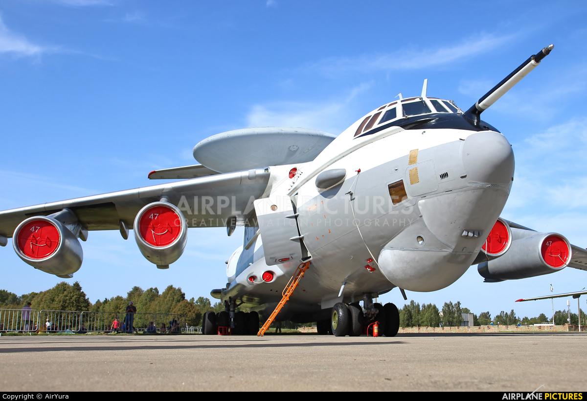 Russia - Air Force RF-92957 aircraft at Kubinka