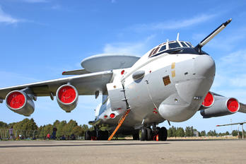 RF-92957 - Russia - Air Force Beriev A-50 (all models)