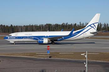 VQ-BFS - Atran Boeing 737-800(BCF)