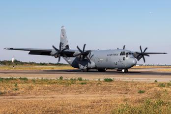 08-3176 - USA - Air Force Lockheed C-130J Hercules