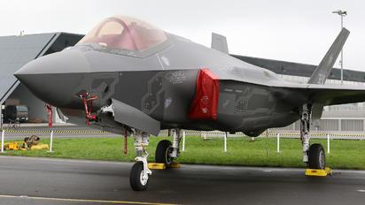MM7360 - Italy - Air Force Lockheed Martin F-35A Lightning II