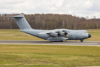 F-RBAP - France - Air Force Airbus A400M