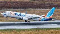 A6-FEH - flyDubai Boeing 737-800 aircraft