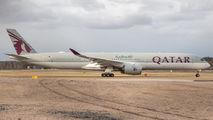 A7-ANP - Qatar Airways Airbus A350-1000 aircraft