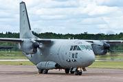 MM62225 - Italy - Air Force Alenia Aermacchi C-27J Spartan aircraft