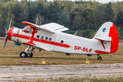 SP-SLF - Aeroklub Ziemi Lubuskiej Antonov An-2 aircraft