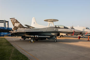 87-0290 - USA - Air National Guard General Dynamics F-16C Fighting Falcon