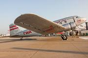 N1934D - Private Douglas DC-2 aircraft