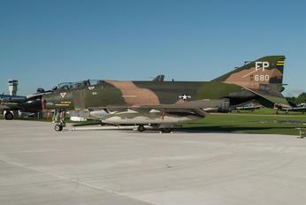 NX749CF - Collings Foundation McDonnell Douglas F-4D Phantom II