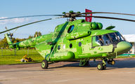 742 - Russian Helicopters Mil Mi-17V-5 aircraft
