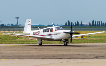 N2165N - Private Mooney M20S
