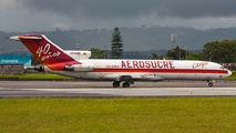HK-4465 - Aerosucre Boeing 727-200F aircraft