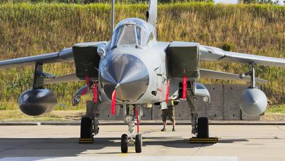 45+39 - Germany - Air Force Panavia Tornado - ECR