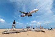 B-LEE - Hong Kong Express Airbus A321 aircraft