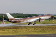 Klaret Aviation M-IABU image