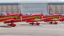 "CN-ABU - Morocco - Air Force ""La Marche Verte"" Mudry CAP 232 aircraft"