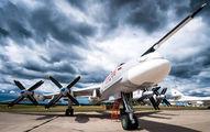 RF-94124 - Russia - Air Force Tupolev Tu-95MS aircraft
